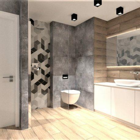 projektowanie łazienki z Architektem Wnętrz w Toruniu- co warto wiedzieć